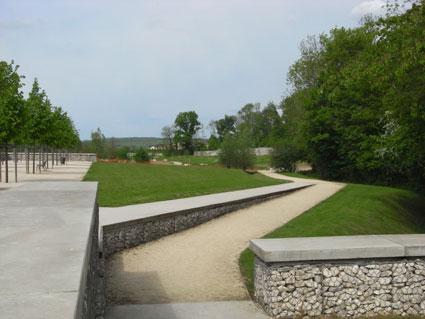Magny-le-Hongre parc du Lochy