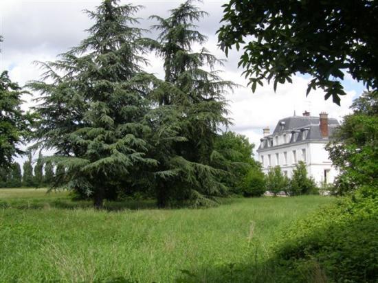 Emerainville parc Denis Le Camus