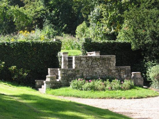 Germigny-l'Evêque  les terrasses de la Marne
