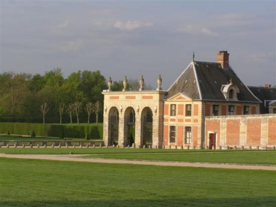 Maincy  Vaux-le-Vicomte