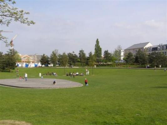 Meaux parc Chenonceau