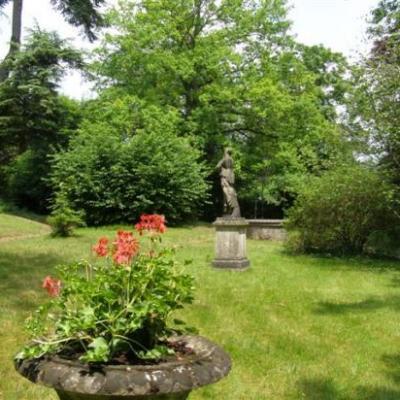 Avon : la villa Antoinette