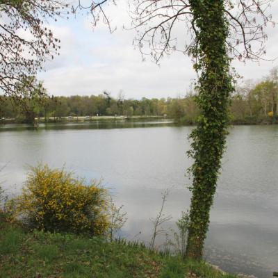 Grez-sur-Loing - Jardins de la Tour de Ganne