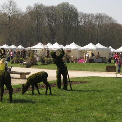 Printemps des Jardiniers - 2012