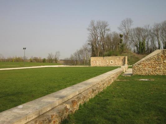 Fort de la Montagne de Chelles