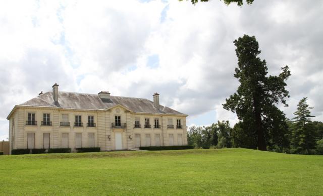Clôture de Couleur Jardin 2012