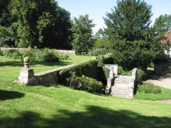 Germigny-l'Evêque : les terrasses de la Marne