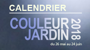 Bouton calendrier