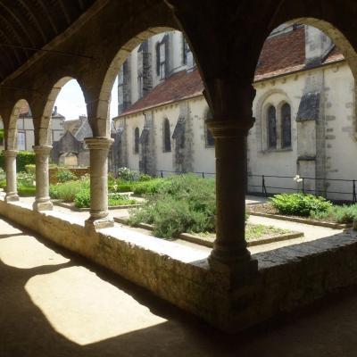 Jardin de cloi tre 1
