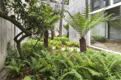 Nemours jardins du musee