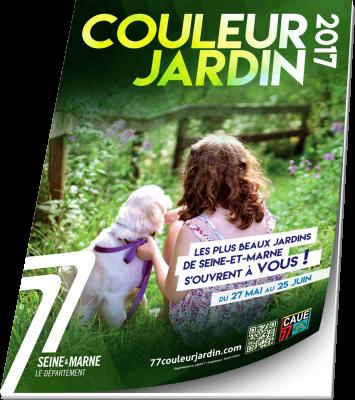 Programme couleur jardin 2017