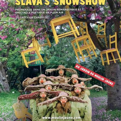 Slava s snowshow 4